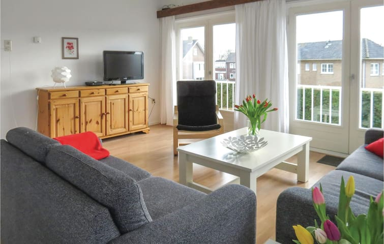 Holiday apartment with 3 bedrooms on 90m² in Cadzand-Bad