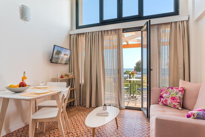 Corali- Naftilos Residences