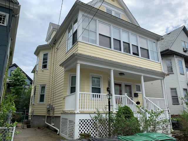 !!!NOW!!!Your dream Home nearby Davis Square!!!