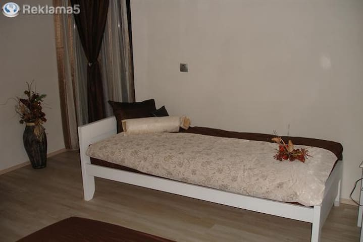 Skorpion Apartments - Krushevo - Apartment