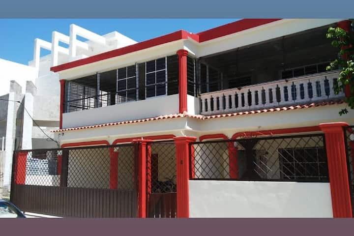 Casa De Prats