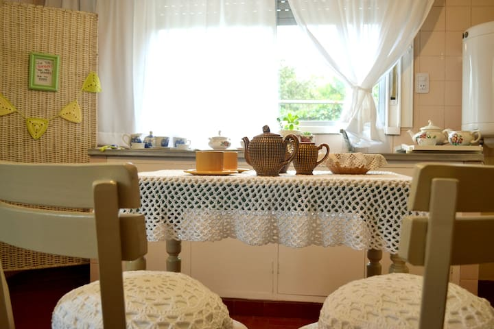 Pierina Bed & Breakfast en Lobos