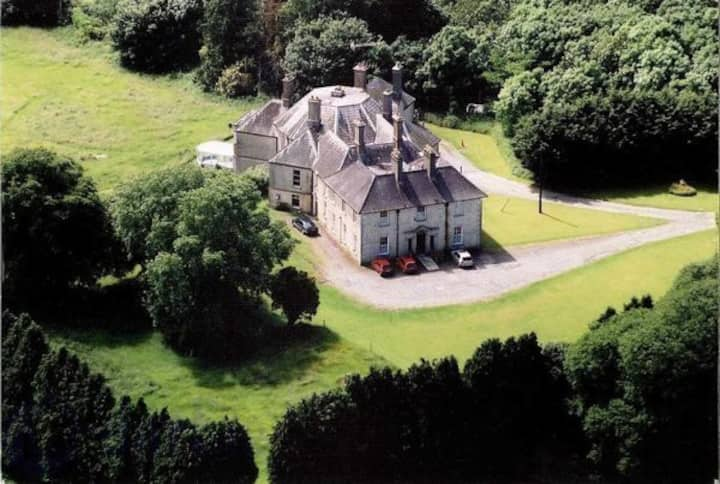 Castlecor Historic Country House