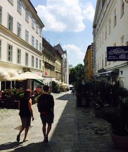 Cosy City Apartment - Wien