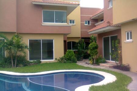 SUITES EL CONCHAL V - Heroica Veracruz - Huis