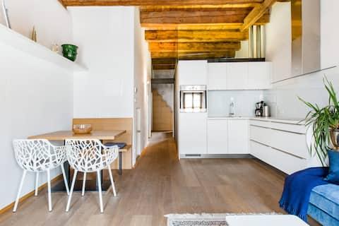 Die perfekte Verbindung aus Südtiroler Tradition und Moderne