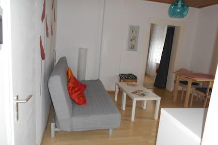 Ferienwohnung am Nibelungensteig-Lindenfels - Lindenfels