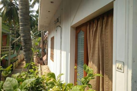 Nagercoil.Individual home stay (kanyakumari dist)