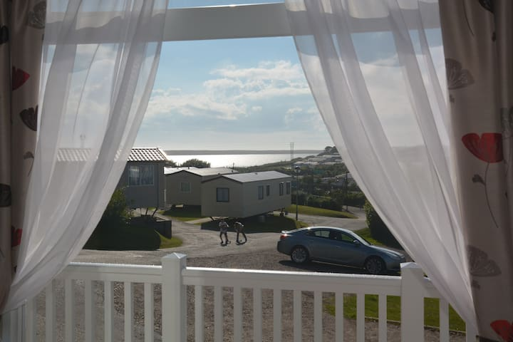 Weymouth Family Caravans - Weymouth - Chalé
