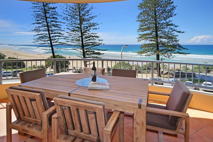 Luxury View in Coolum Beach! - Coolum Beach - Lejlighed