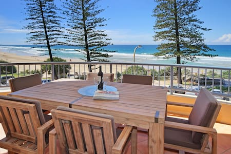 Luxury View in Coolum Beach! - Coolum Beach - Apartment
