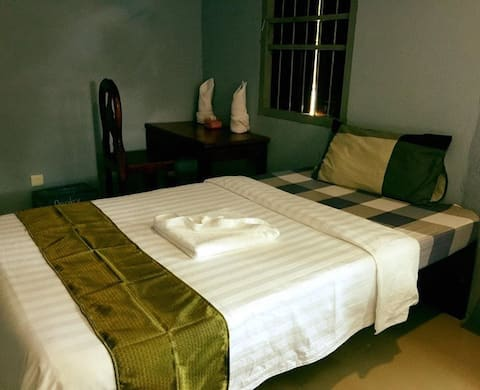 Angelsong Hotel homestay