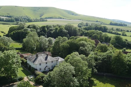 Tilton House, Firle, East Sussex - Ringmer