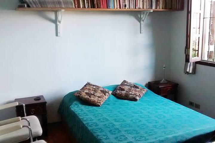 Room near USP!