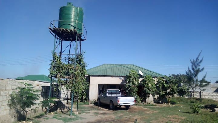 Nondo's Home Of Relaxation - Lusaka