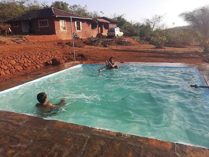 Maitri Farms - Entire House