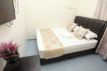 Warni Villa 48 (Room E) Sg.Abong, Muar