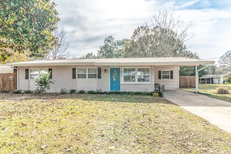 **Four Corners Cottage** new remodel in Crestview