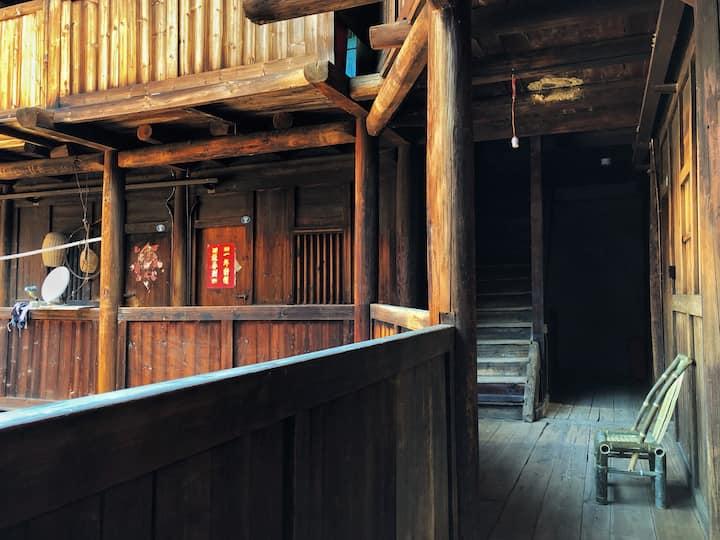 Laojia 老家 | Hakka culture (complete house) 3