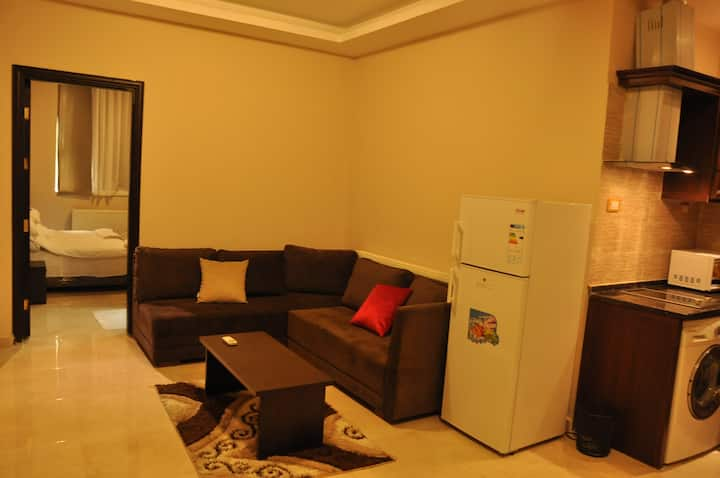 Superior Two Bed Room Apartment in Sweifieh, Amman