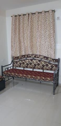 2bhk flat in Fatorda Margao