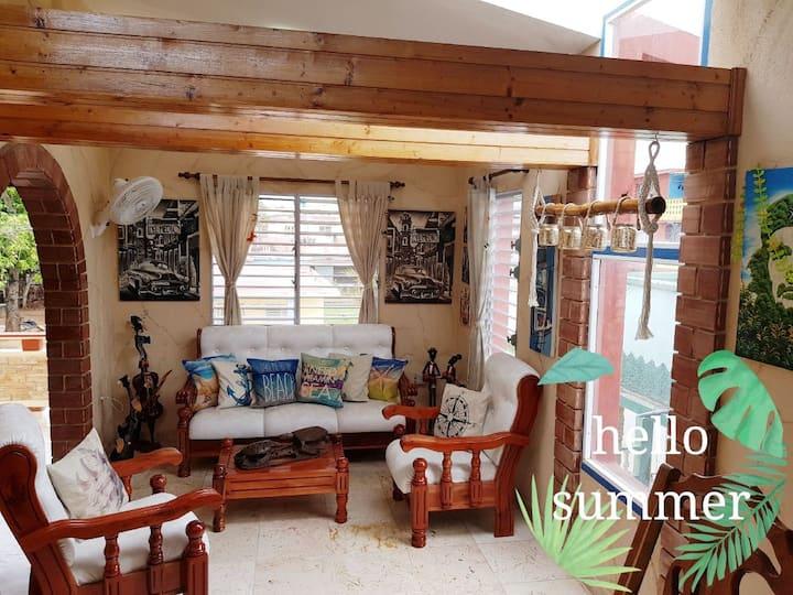 Caraibi Guest House