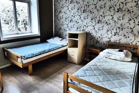 Lovely beds - close to Copenhagen - Landskrona