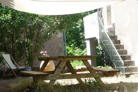 Appartement dans Maison de Caractère - Ardèche - Daire
