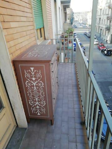 Appartamento Cardinale