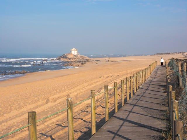 Oporto Beach House - Porto - House