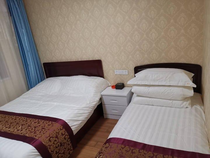 方特乐园容兴家庭宾馆