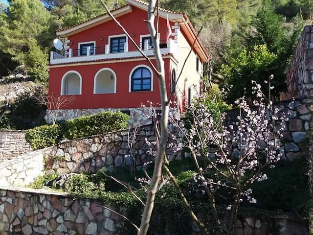Welcome to paradise - Delvinë - Villa