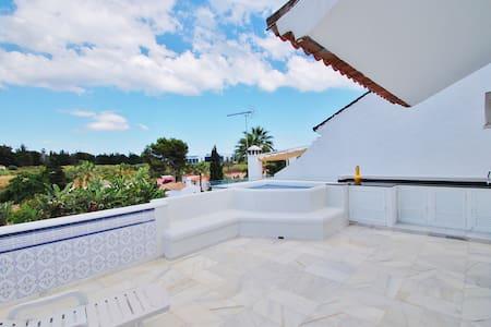 Loft  centrico pero tranquilo - Marbella - Loft