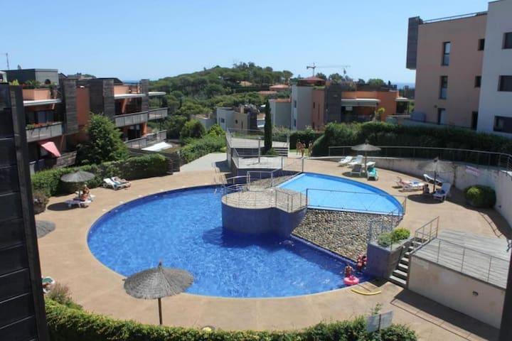Great Apartment in luxury zone ! EA99