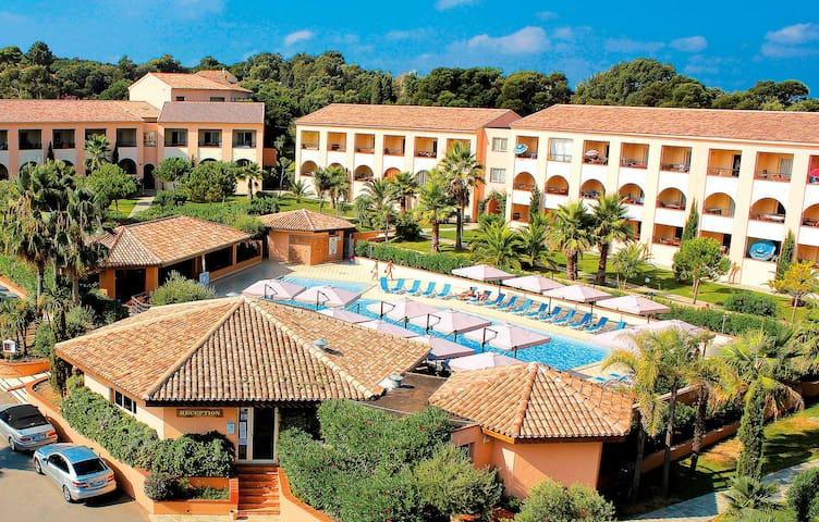 Resort club Sognu di Mare - 5318