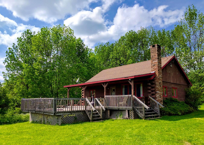 Bull Cabin