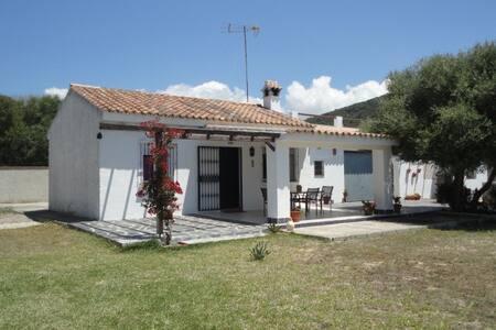 Maison avec grand jardin en Caños de Meca. - Caños de Meca,Barbate - บ้าน