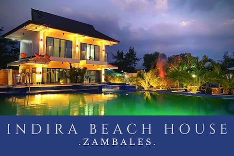Indira Zambales Beach House