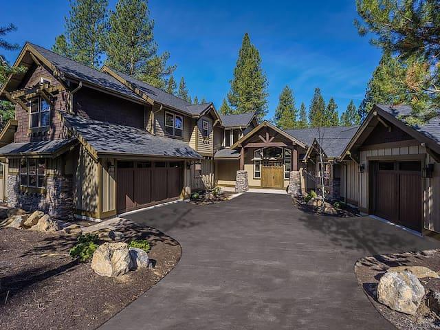 Caldera Springs Home Designer