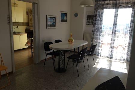 Appartamento panorama-matrimoniale1 - Perugia - Apartment