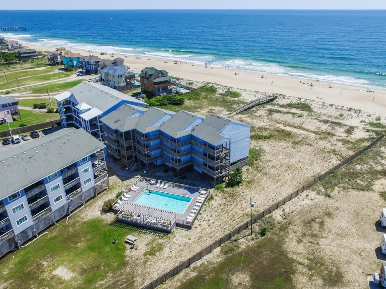 Hatteras High Property Overview