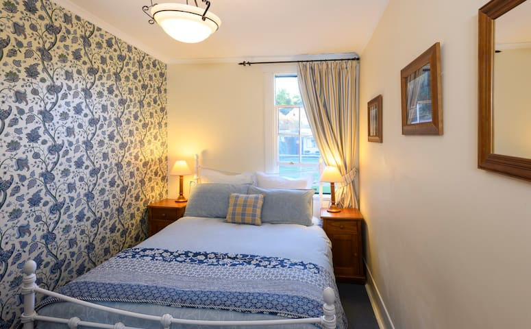 Double room - Heritage Lodge at Kinloch Lodge
