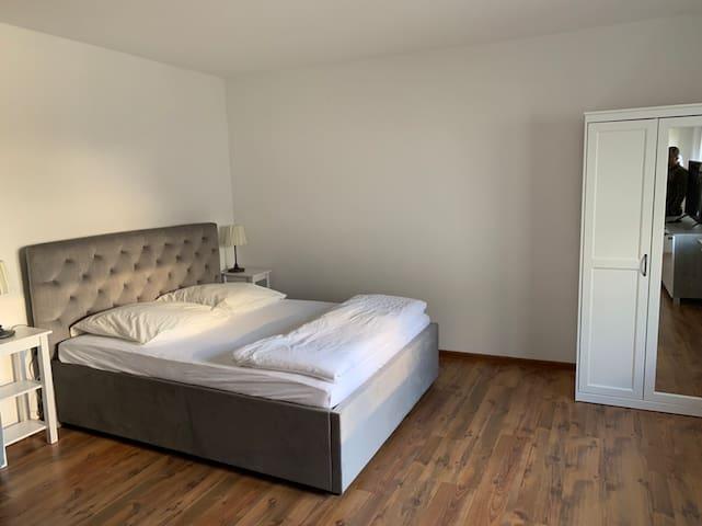 Maisonette Wohnung nähe Frankfurt