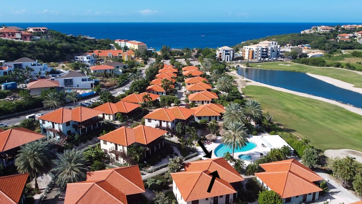 Blue Bay Beach and Golf Resort Villa