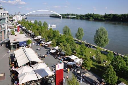 Best address in Bratislava! - บราติสลาวา