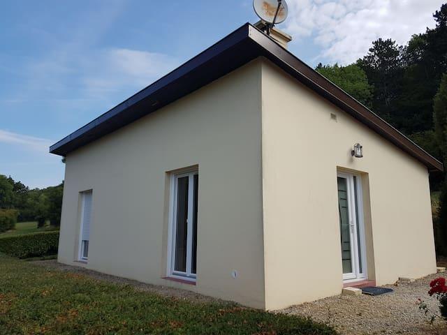 Gîte de la Mouche
