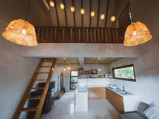 NEW Designer Studio in Kedungu near Tanah Lot #1