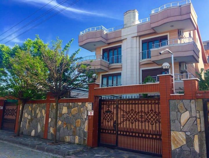 Asfar villa (5 bed rooms) V 1