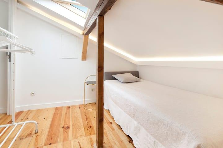 Fantastic Cosy Room- Lisboa