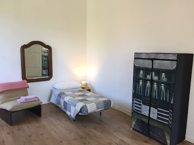 Accogliente Casa Giardino Lodi - Lodi - Huis